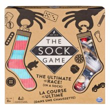 The Sock Game | Family Game