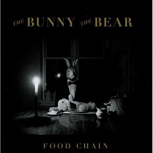 The Bunny the Bear - Food Chain [CD]