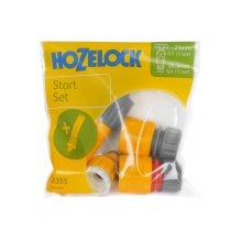 Hozelock hose/hose adapter 62355,orange