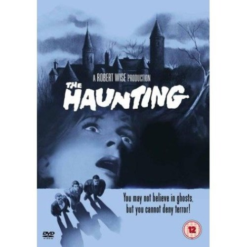 The Haunting DVD [2003]