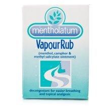 Mentholatum Vapour Rub Jar 30g