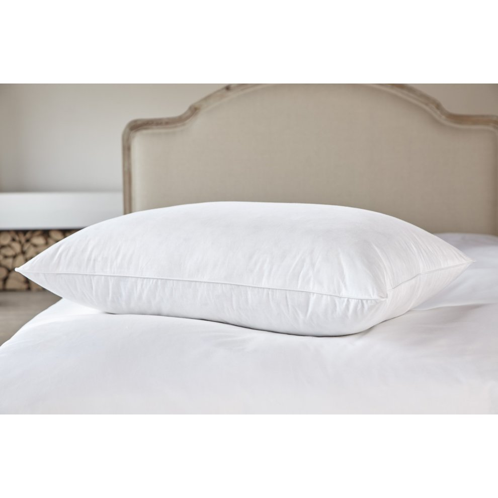 DIY Pillows Snuggledown Memory Foam