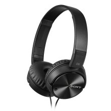 Sony MDR-ZX110NA Overhead Noise Cancelling Headphones - Refurbished