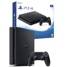 Sony PlayStation 4 1TB PS4 Console - Used