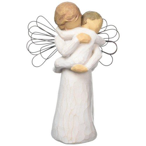 Willow Tree Angel of Embrace Figurine