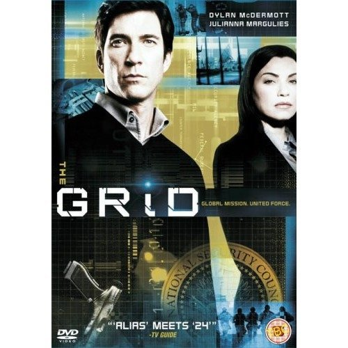 The Grid [dvd]