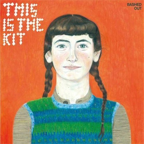 This is the Kit - This is the Kit-bashed out [CD]