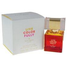 Kate Spade Live Colorfully - 1 oz EDP Spray