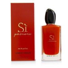 Giorgio Armani SI Passione Eau de Parfum 100 ml