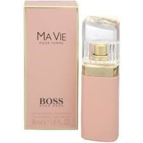 hugo boss ma vie 50ml
