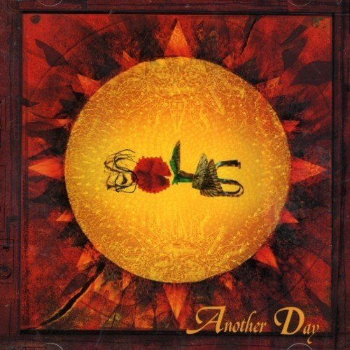 Solas - Another Day [CD]