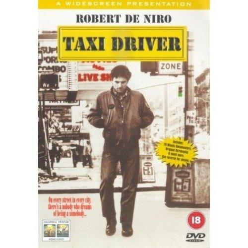 Taxi Driver DVD [1999]