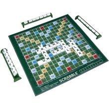 Travel Scrabble