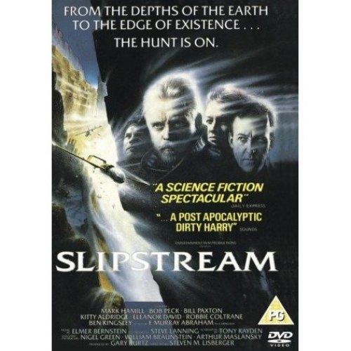 Slipstream DVD [2004]