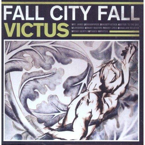 Fall City Fall - Victus [CD]