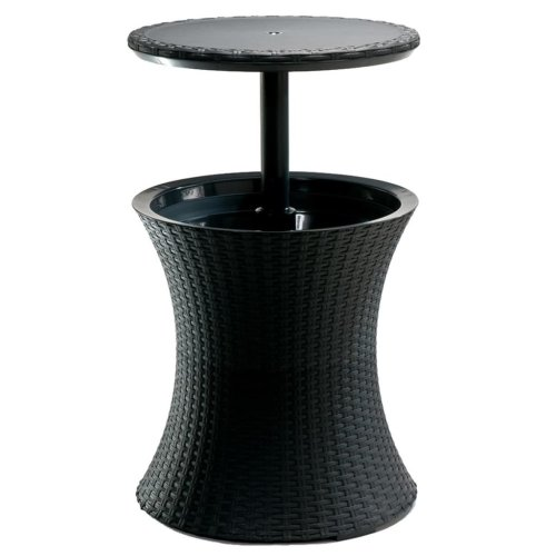 Keter Pacific Cool Bar Antracite 203835
