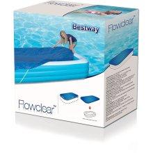 Bestway Rectangular Paddling Pool Cover | Large paddling pool cover