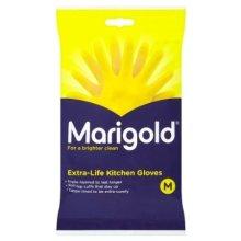 Marigold Extra Life Kitchen Glove Medium