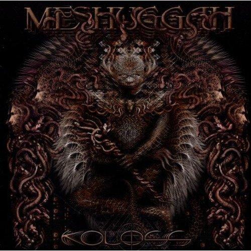 Meshuggah - Koloss [CD]