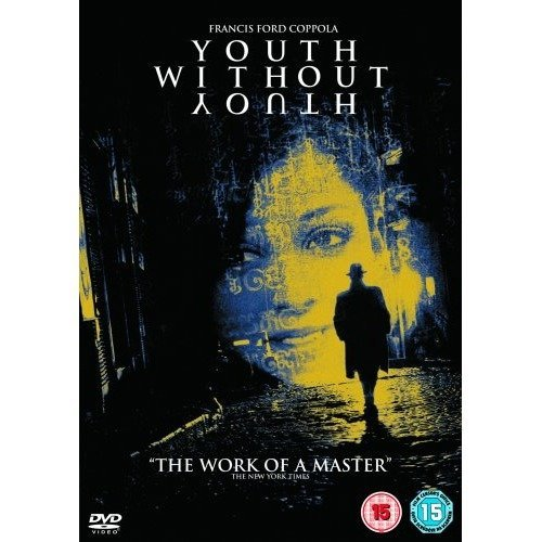 Youth Without Youth DVD [2008]