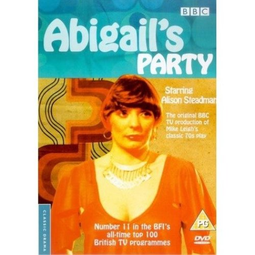 Abigails Party DVD [2003]
