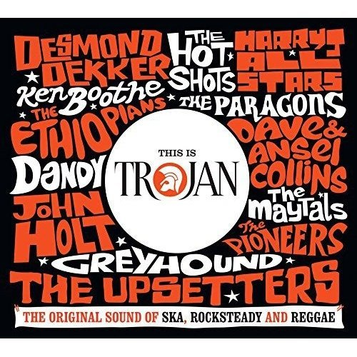 This is Trojan Records [CD]