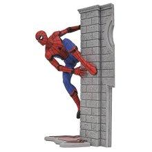 Diamond Select Toys Marvel Gallery Spider-Man Homecoming Pvc Vinyl Figure