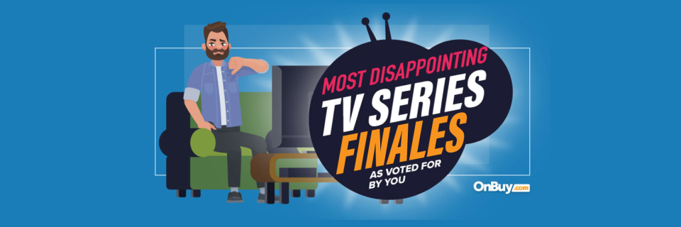 Ranked: The Most Disappointing TV Finales