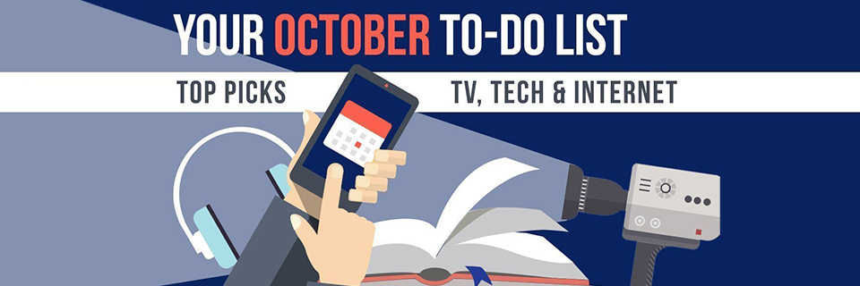 Your October To-Do List