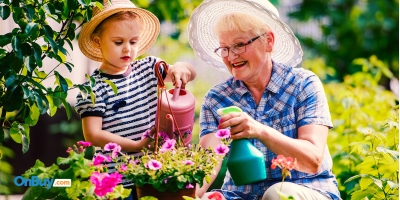 Everything You Need To Prepare For National Gardening Week