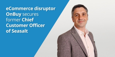 eCommerce Disruptor OnBuy Secures Former Chief Customer Officer Of Seasalt