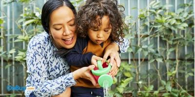 Top Gardening Tips For Easter Weekend