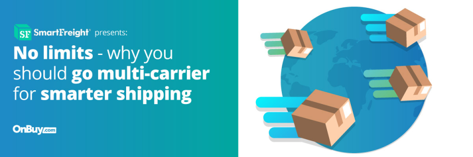 multi carrier smarter shipping