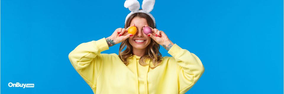 Easter Egg Hunts For Adults
