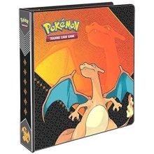 Ultra Pro Pokemon Charizard Album 2