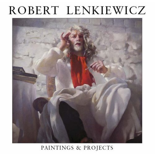 Robert Lenkiewicz: Paintings and Projects