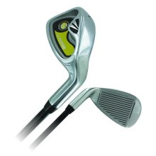 Go Junior Golf Single Irons Left Handed