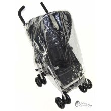 Raincover Compatible With Chicco Echo