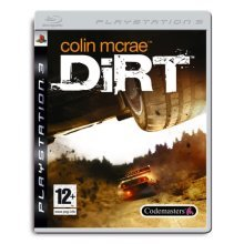 Colin McRae: DIRT (PS3) - Used