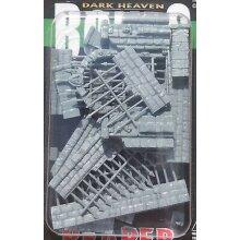 Reaper Miniatures - 77529 - HARROWGATE GRAVEYARD SET - Bones DHL