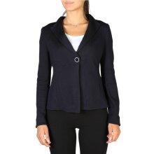 Emporio Armani Women's Blazer Blue 3Z2G6N2JAAZ