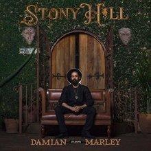 Damian Jr. Gong Marley - Stony Hill [CD]