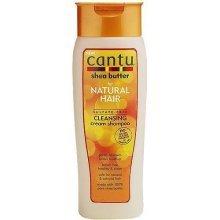 CANTU SHEA Sulfate Free Shampoo 13.5oz