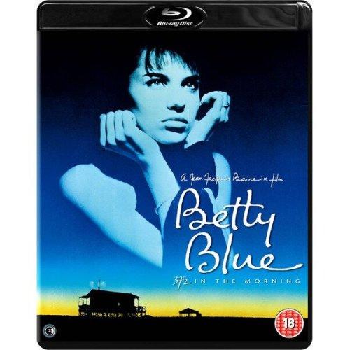 Betty Blue Blu-Ray [2013]
