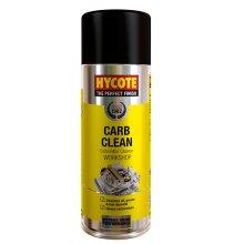 Hycote Workshop Carburettor Cleaner - 400ml