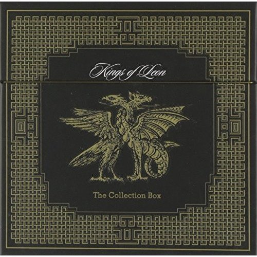 Kings of Leon - The Collection Box | CD Box Set