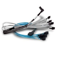 Broadcom 05-50063-00 Serial Attached SCSI (SAS) cable 1 m