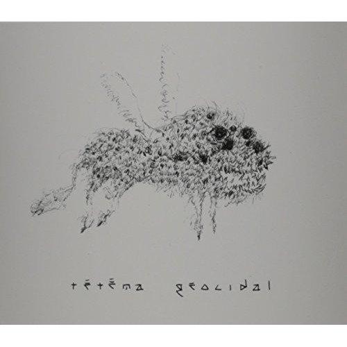 Tetema - Geocidal [CD]