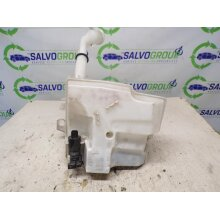 MK3 FORD FOCUS 2010-2019 1.6 WASHER BOTTLE & MOTOR BV6117B613A - Used
