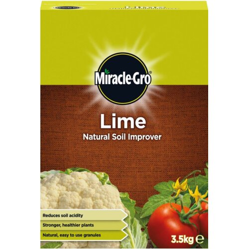 Miracle-Gro Lime 3.5kg [018153]